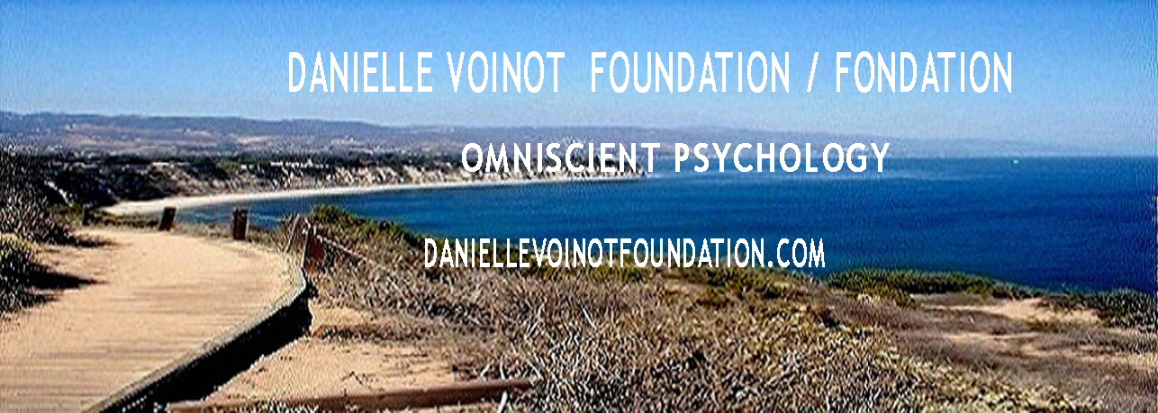 DANIELLE VOINOT FOUNDATION